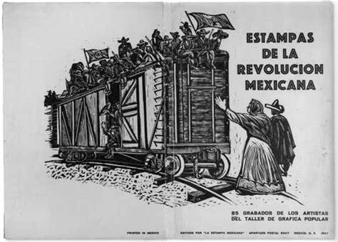 imagenes de la revolucion mexicana en queretaro la jornada m 233 xico ilustrado gu 237 a del desarrollo cultural