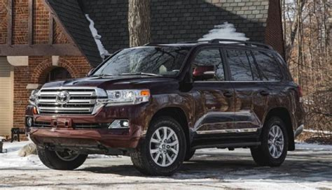 toyota land cruiser 2017 toyota land cruiser 2017 release date specs reviews