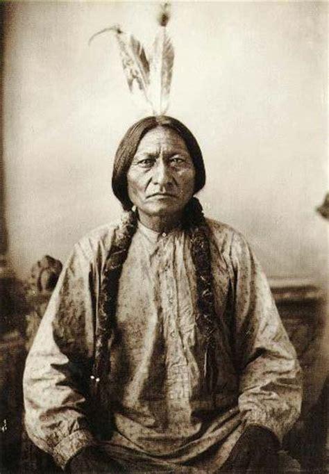 toro seduto i sioux 171 non siamo pi 249 cittadini usa 187