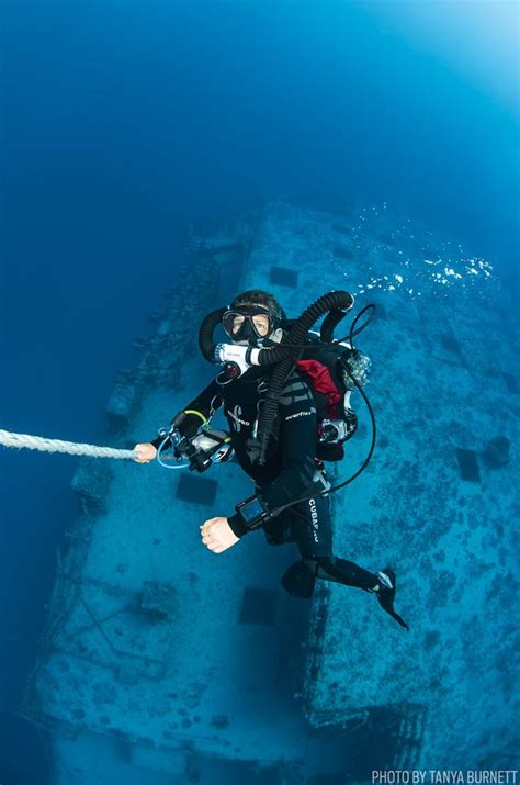 diving hairstyles dive hacks tips for wreck diving scuba diving