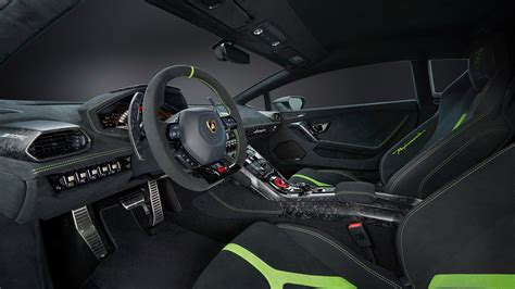 lamborghini interior 2017 lamborghini huracan performante interior wallpaper