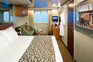 Sealy Bed Cruises On Ms Eurodam A Holland America Line Cruise Ship