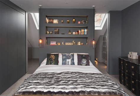 Bedroom Design 2017 grey bedroom