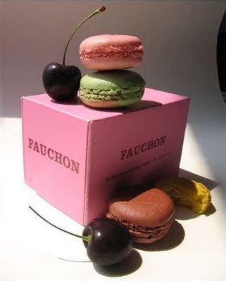Think Pink Fauchon by Breakfasts Remembrances Of Fauchon Nyc
