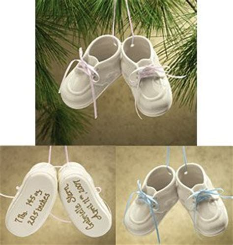 baby booties ornament booties ornament 3 light floor lamp