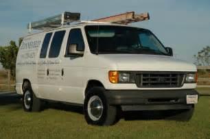 2000 Ford Econoline E150 Wes1202 2000 Ford Econoline E150 Passenger Specs Photos