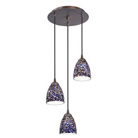 Multi Pendant Lights Modern Multi Light Pendant Light And 3 Lights Ebay