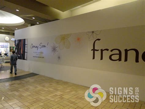 wallpaper wall wraps signs  success