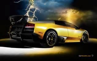Lamborghini Murcielago Lp670 4 Sv Lamborghini Murcielago Lp670 4 Sv Motoburg