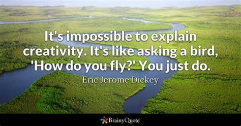 Flying On The Be Creative And Inovatif Penerbit bird quotes brainyquote