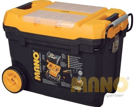 Tool Box Plastik 18 Kenmaster Diskon tk 28 mobile tool chest with metal latch 28 quot products mano