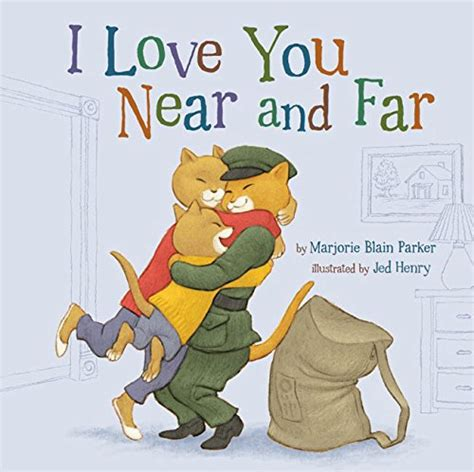 i you near and far snuggle time stories
