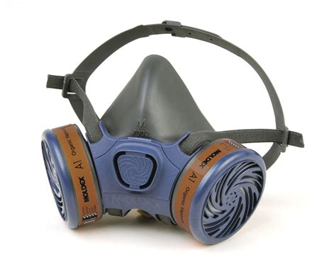 Respiratory Protection   Brentwood Services, Inc.