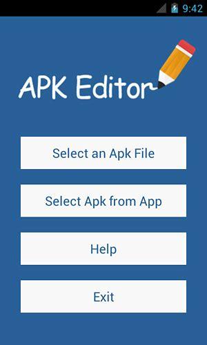 mob org apps apk apk editor pro para android baixar gr 225 tis