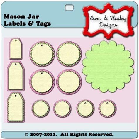 8 best images of halloween free printable canning jar 19 best images about mason jars on pinterest jars