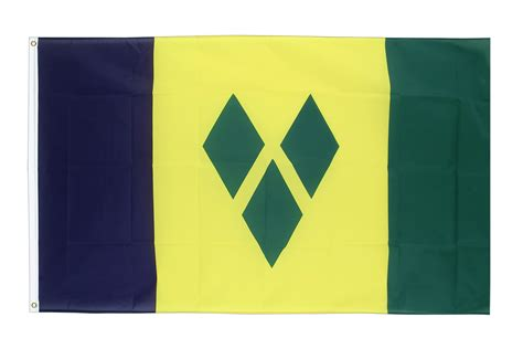 2x3 Pin Header With Cover St cheap flag vincent and the grenadines 2x3 ft royal flags