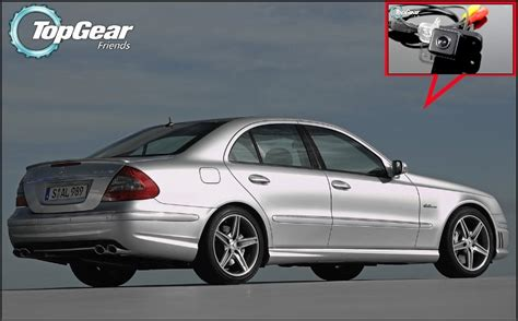 Mercedes For 75gr Deostic car for mercedes mb e class w211 high quality rear view back up for topgear