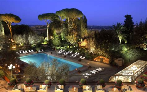 best hotel in best hotels in rome travel leisure