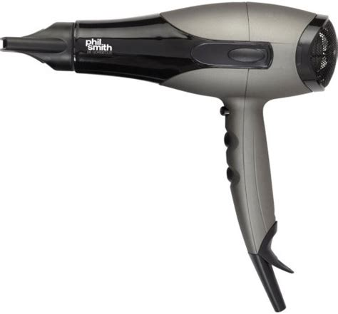 phil smith hd 096 hair dryer with diffuser rrp 163 29 99