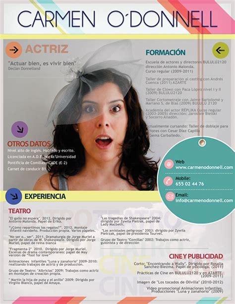 Modelo Curriculum Vitae Artistico Curriculum Vitae De Un Artista Modelo Curriculum
