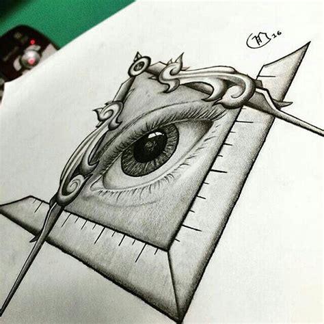 tattoo eye mason 53 best masonic motorcycle chapters images on pinterest