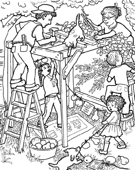 Untitled Document Www Jewishpeople Com Sukkah Coloring Pages