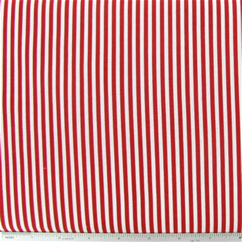 red and white striped upholstery fabric red white striped cotton calico fabric hobby lobby