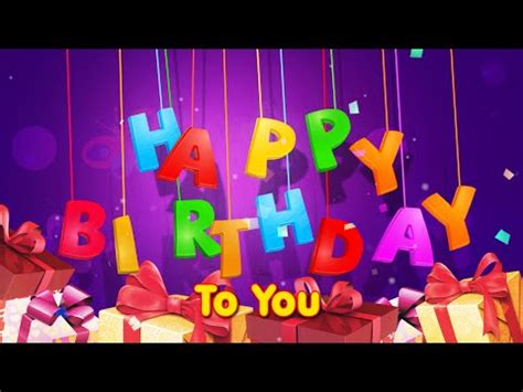 happy birthday vocal mp3 download download happy birthday song mp3 mp3 id 616029460