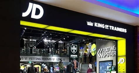 jd sports    staff  fill temporary roles