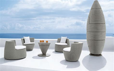Stackable Patio Set by Outdoor Obelisk Stackable Patio Furniture Designs
