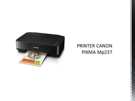 resetter printer canon pixma mp237 cara reset memori printer canon mp237
