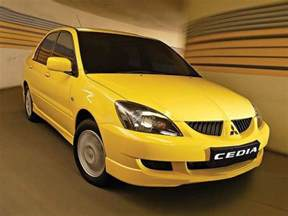 mitsubishi car new model 2 400 mitsubishi cedia cars to be recalled in india