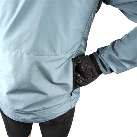 Pocket Parka Outer Wanita defeet adds waterproof jacket and detour vest to crowd funded bespoke line cycling news non stop