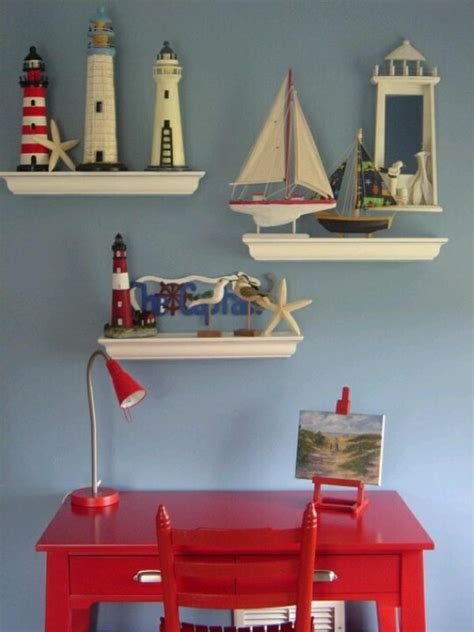 nautical decor ideas 20 creative nautical home decorating ideas hative