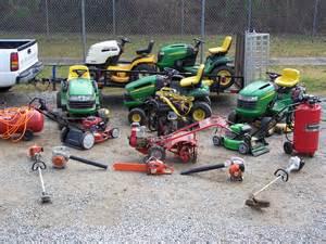 Landscape Equipment Pictures Breaux Bridge Accused Of Stealing Lawn Equipment