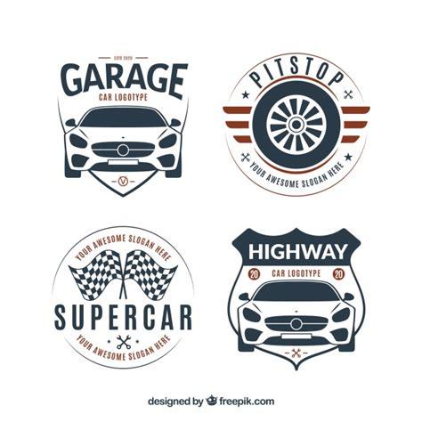 Auto Logo Nl by Platte Logo Auto Collectie Vector Gratis