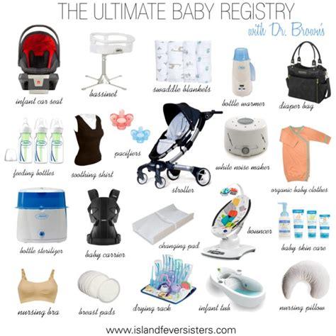 Ultimate Baby Registry Giveaway - ultimate baby registry picks giveaway