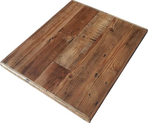 a wood table top reclaimed wood table tops restaurant cafe supplies