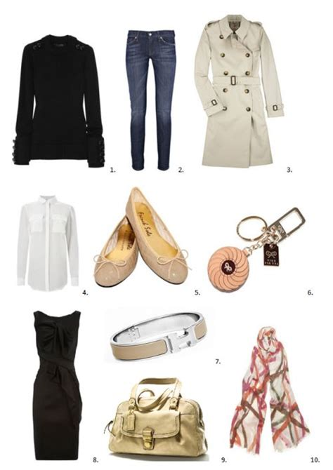 Classic Style Wardrobe by Fashion Classic And On