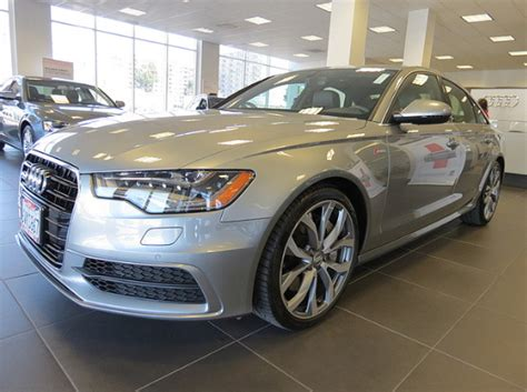 audi oakland check out this 2012 audi a6 3 0 prestige sedan at audi of