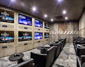 Home Design Decorating 2 Games Video Game Room Houzz