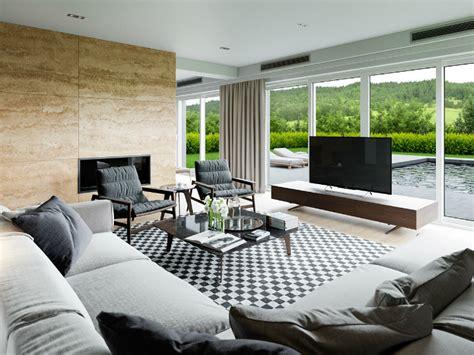 view living room designs top 10 contemporary living room design trends for 2017 home decor ideas