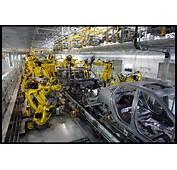 北京现代第二工厂图片 图片 新浪汽车 新浪�