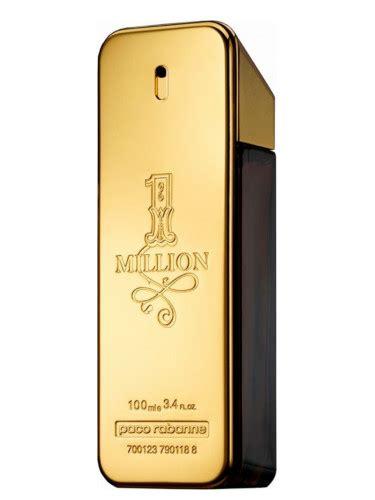 Farfume One Million 1 million paco rabanne cologne a fragrance for 2008