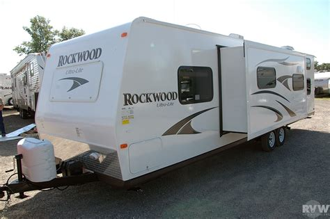 rockwood ultra lite travel trailer by forest river 2014 forest river rockwood ultra lite 2909ss travel