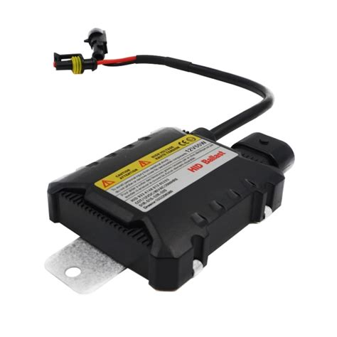 Car Slim 55w Replacement car auto universal 55w 12v replacement slim start hid xenon light direct current ballast