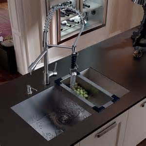 whitehaus collection the sink extendable colander