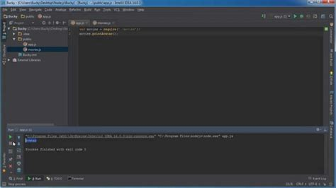codeigniter modules tutorial node js tutorial for beginners 9 more on modules