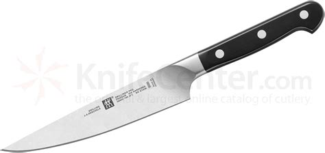 Pisau Zwilling zwilling j a henckels pro 6 quot slicing knife knifecenter