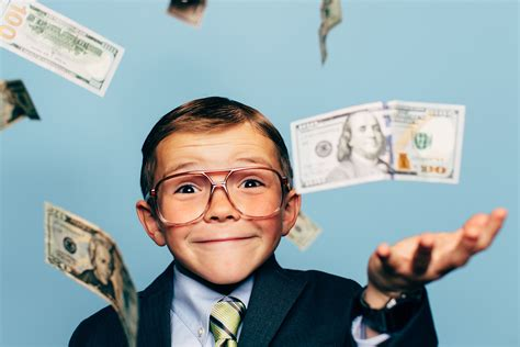 Kfeds Money Ideahow Low Will He Go by And Money How To Teach Your Child Investing Money